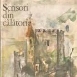 3 mari scriitori romantici-Chateaubriand-Calatorii (America, ItaliaGrecia etc);Victor Hugo-Scrisori din calatorie;Th Gautier-Calatorie in Spania(B2017) - Carte de calatorie