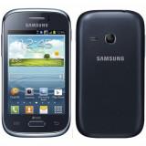 Samsung Galaxy Young, 4GB, Alb, Neblocat