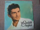 Constantin Draghici nicio dragoste ca n prima zi disc single vinyl muzica pop