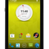 Vodafone Smart III Negru - Telefon mobil Vodafone, 4GB, Single core, 1 GB