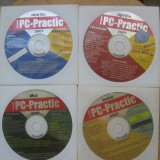 PC Practic Cd-uri cu programe freeware si shareware