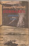 (C4366) CORSARUL. FALK DE JOSEPH CONRAD, EDITURA DACIA, 1988, TRADUCERE DE VIRGIL STANCIU