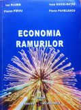 ECONOMIA RAMURILOR - I. Plumb, I. Suciu-Ratiu, F. Pirvu, Alta editura