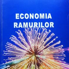 ECONOMIA RAMURILOR - I. Plumb, I. Suciu-Ratiu, F. Pirvu - Carte Management