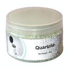 Bile quartz / cuart pentru sterilizator ustensile pentru manichiura, bile din sticla, 500 gr