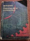 Masini si instalatii agricole carte tehnica mecanica stiinta editur agro silvica, Alta editura