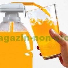 Dozator Automat Pentru Apa Lapte sau Sucuri - Aparat Filtrare si Dozator Apa