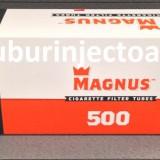 Tuburi tigari MAGNUS 500 filtru rosu