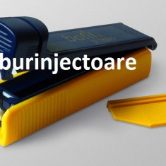 Injector tutun JUMBO Bofil pentru un tub + spatula