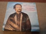 Ramon Tavernier Melodii de ramon tavernier disc single vinyl muzica pop usoara, VINIL, electrecord