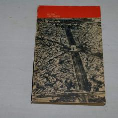 Franta in patru anotimpuri - Victor Torynopol - Editura Tineretului - 1967