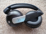 Casti DVD Wireless Mercedes Benz, Casti On Ear, Active Noise Cancelling