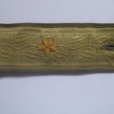 EPOLET GENERAL ARMATA ROMANA