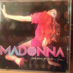 MADONNA - CONFESSION ON A DANCE FLOOR (2005/WARNER MUSIC) - CD NOU/SIGILAT - Muzica Pop