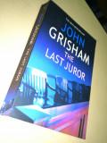 The last juror - John Grisham ( limba engleza ), Alta editura, 2004