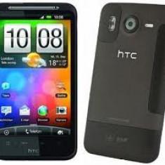 Vand/schimb htc desire impecabil - Telefon mobil HTC Desire, Maro, Neblocat, LCD