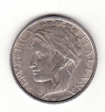 Italia 100 lire 1994, Europa