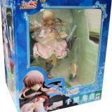 Figurina/Statueta PVC High Priestess Akane Senri din Manga / Jocul PC