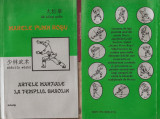 DA HONG QUAN / MARELE PUMN ROSU - WUSHU - ARTELE MARTIALE LA TEMPLUL SHAOLIN