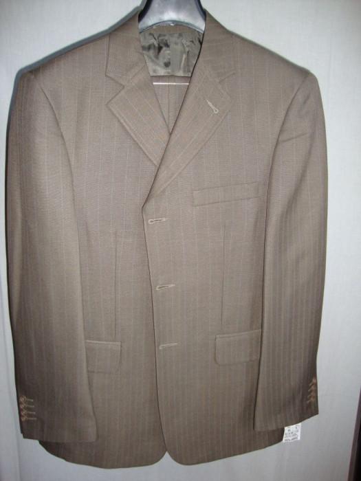 Costum COSTUME BĂRBAȚI POLARIS model 3 foto mare