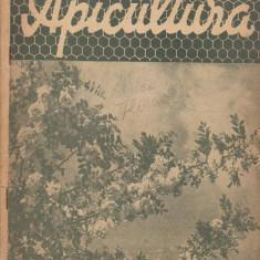 revista APICULTURA nr.5,mai,1959
