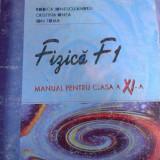 Manual pentru clasa a XI-a Fizica editura Art - Carte Fizica