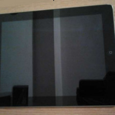 IPad 3 WI-FI 16GB SCHIMB - Tableta iPad 3 Apple, Negru