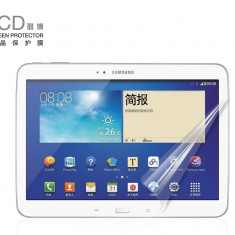Folie profesionala mata Samsung Galaxy Tab2 P5100 by Yoobao Originala - Folie protectie tableta