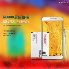 Baterie 3200mAh Samsung Galaxy Note 3 N9000 by Yoobao Originala