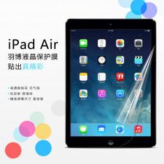 Folie iPad Air 1 2 Transparenta by Yoobao Originala