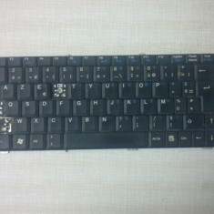Tastatura Fujitsu - Siemens Amilo Pa1538 - SE VINDE FIECARE TASTA IN PARTE ! - Tastatura laptop