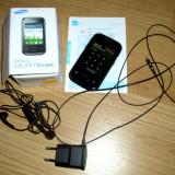 Samsung S5300 Galaxy Pocket !!!CEL MAI MIC PRET!!! - Telefon mobil Samsung Galaxy Pocket, Negru
