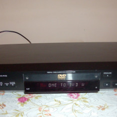 VAND DVD Player Panasonic RV-32 - DVD Playere Panasonic, JPEG: 1, MP3: 1, MPEG 4: 1
