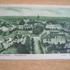 RC - BAIA MARE 17 - Carte Postala Maramures dupa 1918, Circulata, Printata