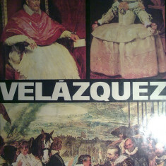Velazquez - Album Arta