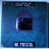 Procesor Laptop Intel Core 2 Duo P7350, 2000-2500 Mhz