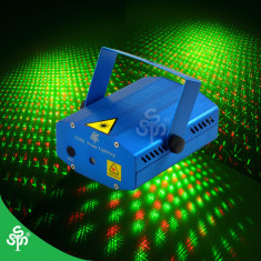 Laser lumini club CLUB DISCO Laser tip Star Shower