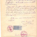 CERTIFICAT 1926
