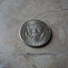 Half dollar 1964 USA nr 1, argint