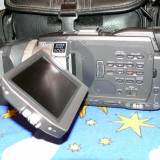 Camera video Sony TRV 950 3ccd, Mini DV
