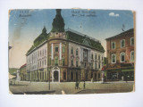 C.P. CLUJ HOTEL NEW-IORK DIN 1927, Circulata, Printata