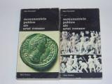 MIELS HANNESTAD - MONUMENTELE PUBLICE ALE ARTEI ROMANE        Vol.1.2.