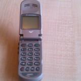 Motorola Kramer folosit stare buna original, incarcator original!!PRET:160ron - Telefon Motorola, Nu se aplica, Neblocat, Single core, Cu clapeta