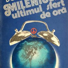 D. Dorian - Mileniul II, ultimul sfert de ora