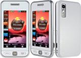 Vand Samsung s5230 Alb, 4GB, Neblocat