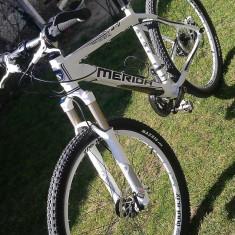 Vand bicibleta Merida Juliet Birkebeiner SL disc - Mountain Bike