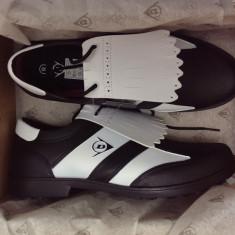 Adidasi/Ghete Dunlop Winter Shoe - Adidasi barbati Dunlop, Marime: 40 1/3, Cauciuc