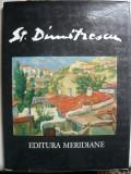 Claudiu Paradais - St. Dimitrescu ( album )