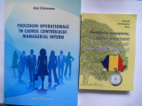 2 VOLUME-FONDURI EUROPENE FACTOR AL DEZVOLTARII CULTURII ROMANESTI SI PROCEDURI IN CONTROLUL MANAGERIAL INTERN,TIMISOARA 2011-2013
