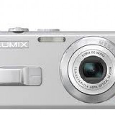 Vand aparat foto Panasonic DMC-LS3 - Aparat Foto compact Panasonic, Bridge, 5 Mpx, 3x, 2.4 inch